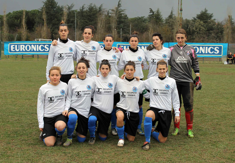 Calendario Calcio Femminile Serie B.Eventi Calcio Femminile A 11